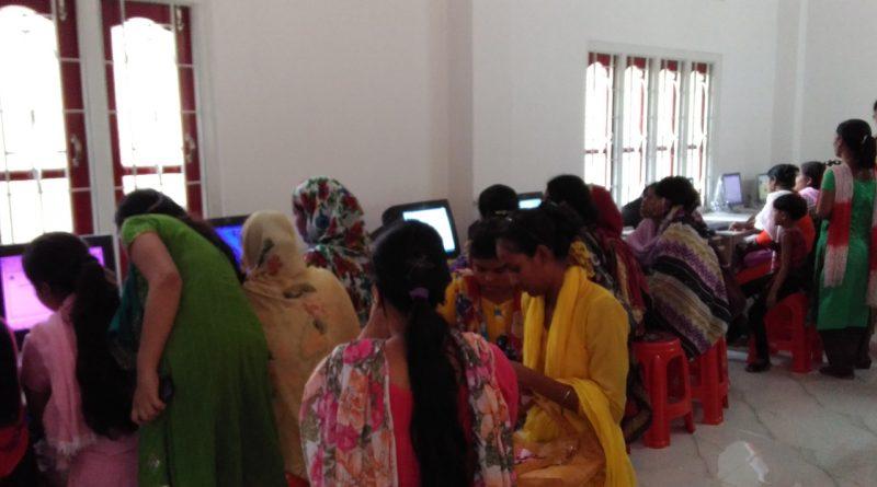 COMPUTER & MULTILINGUAL DTP AND URDU LANGUAGE
